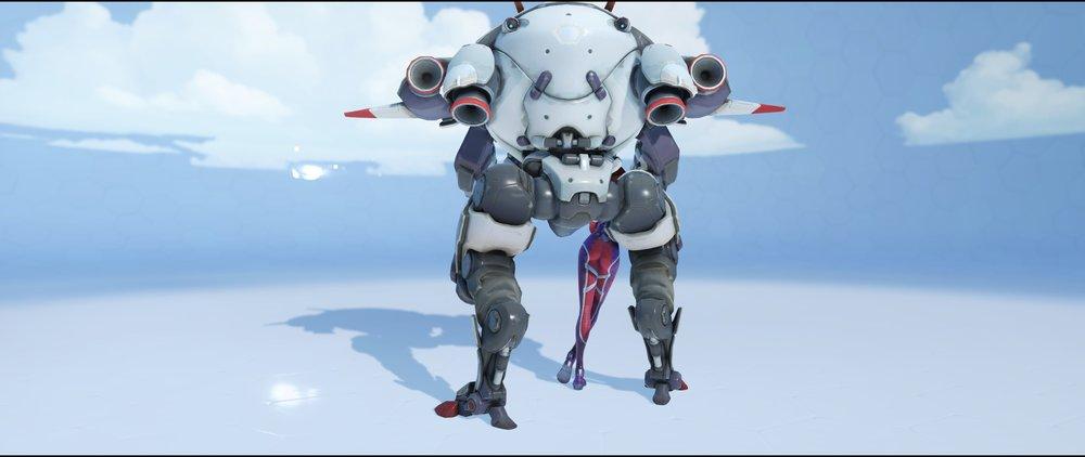 White Rabbit back epic skin DVa Overwatch.jpg