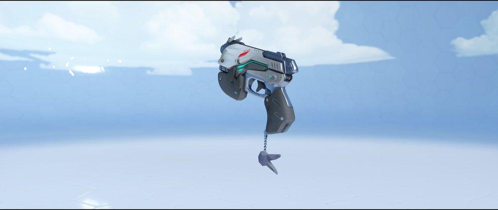 White Rabbit pistol epic skin DVa Overwatch.jpg