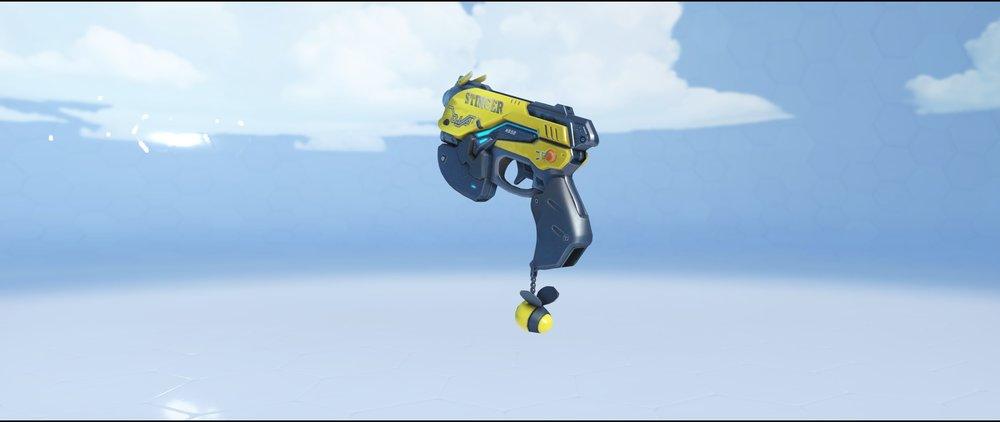 BVa pistol legendary skin DVa Overwatch.jpg