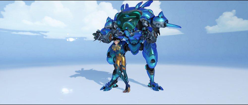Junebug front legendary skin DVa Overwatch.jpg