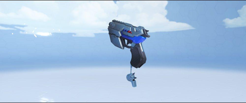 Officer pistol legendary skin DVa Overwatch.jpg