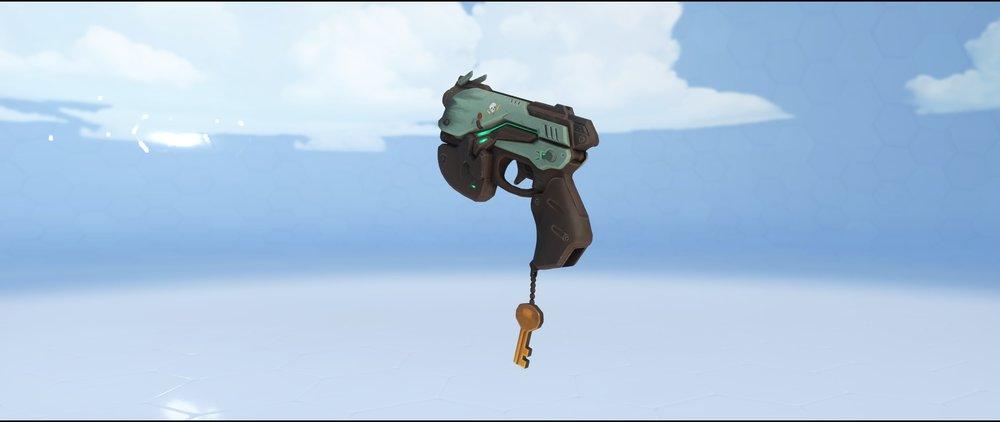 Scavenger pistol legendary skin DVa Overwatch.jpg