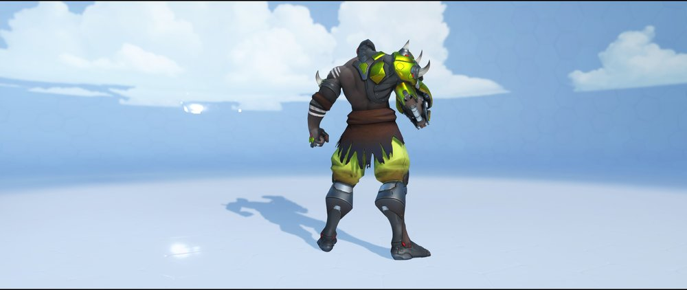 Plains back rare skin Doomfist Overwatch.jpg