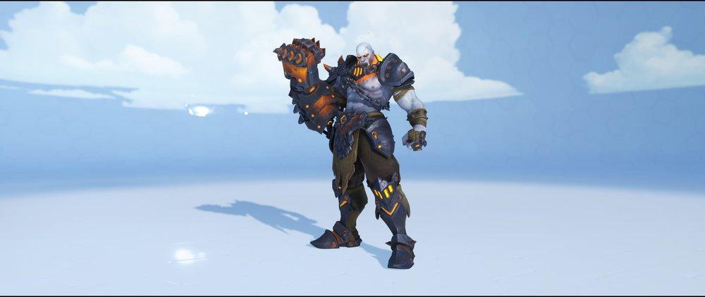 Blackhand front legendary skin Doomfist Overwatch.jpg