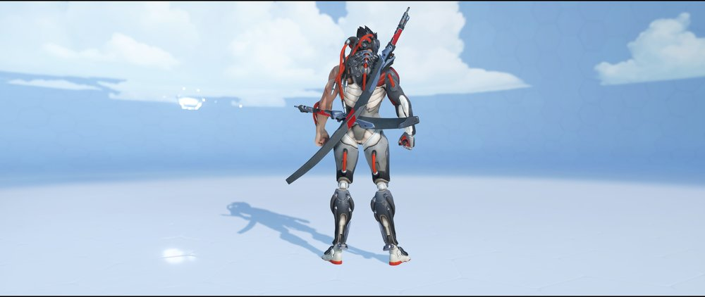 Blackwatch back legendary Archives skin Genji Overwatch.jpg