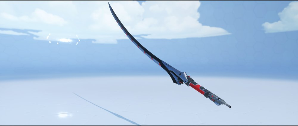 Blackwatch katana legendary Archives skin Genji Overwatch.jpg
