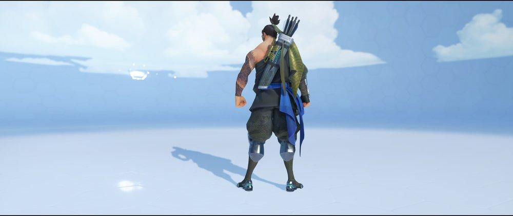 Classic back common skin Hanzo Overwatch.jpg
