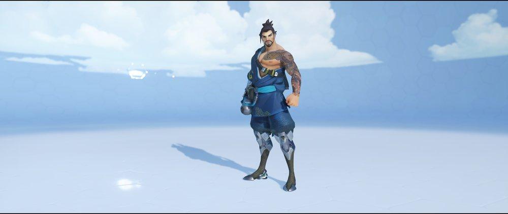 Sora front rare skin Hanzo Overwatch.jpg