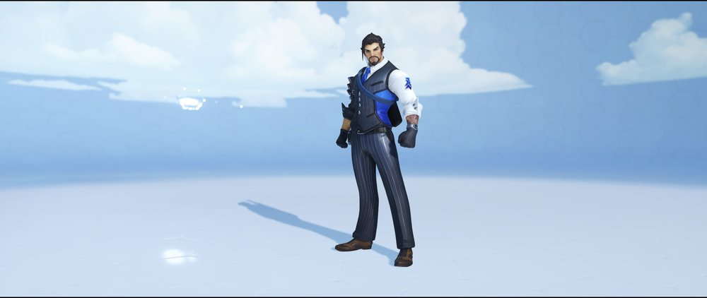 Scion front legendary Archives skin Hanzo Overwatch.jpg