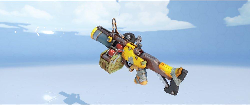Classic grenade launcher common skin Junkrat Overwatch.jpg