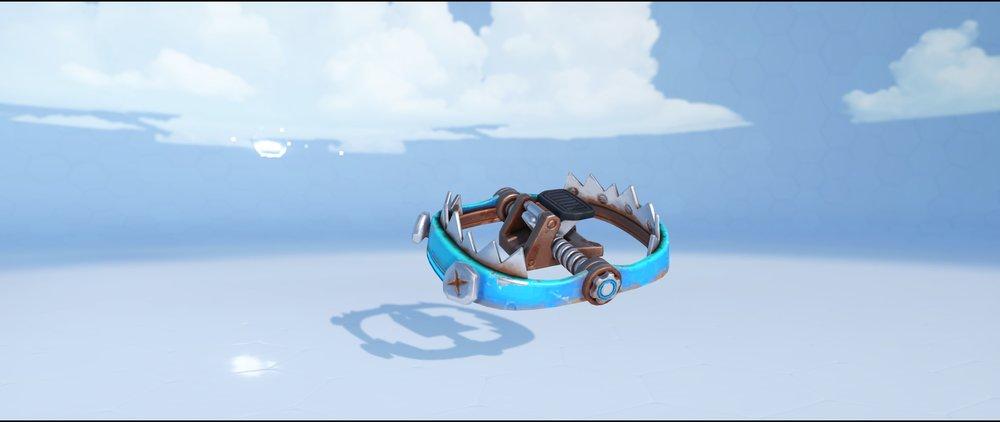 Drowned trap rare skin Junkrat Overwatch.jpg