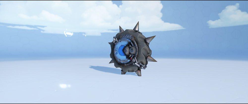 Drowned tire rare skin Junkrat Overwatch.jpg