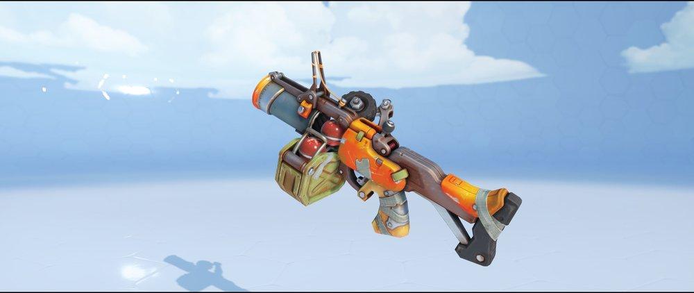 Rusted grenade launcher rare skin Junkrat Overwatch.jpg