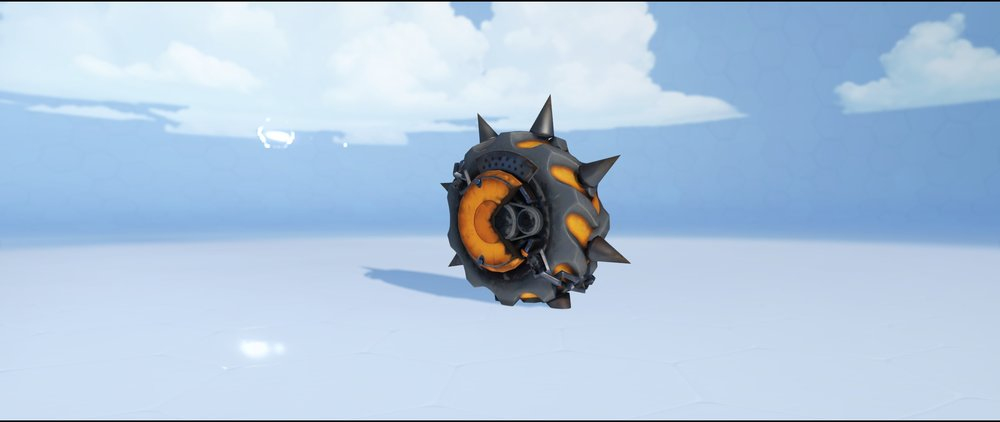 Caution tire epic skin Junkrat Overwatch.jpg
