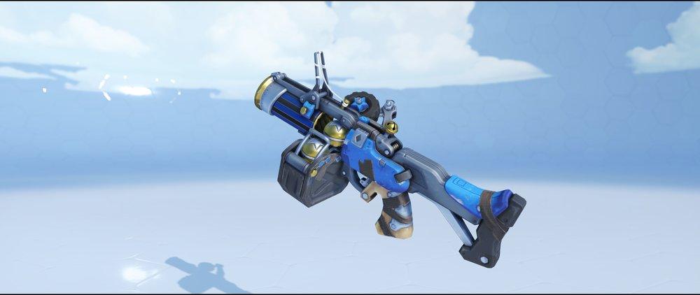 Fool grenade launcher legendary skin Junkrat Overwatch.jpg