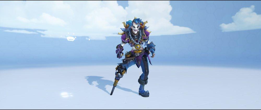 Jester front legendary skin Junkrat Overwatch.jpg