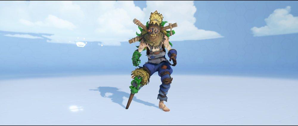 Scarecrow front legendary skin Junkrat Overwatch.jpg