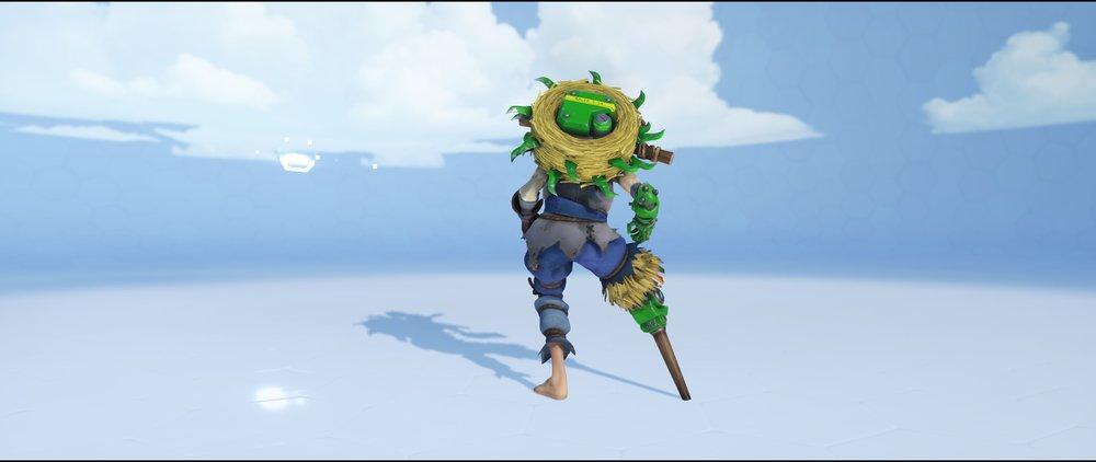 Scarecrow back legendary skin Junkrat Overwatch.jpg