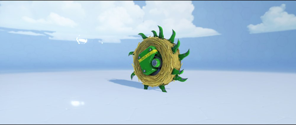 Scarecrow tire legendary skin Junkrat Overwatch.jpg
