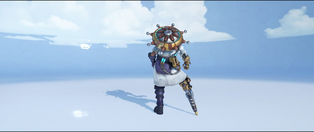 Dr Junkenstein back legendary Halloween skin Junkrat Overwatch.jpg