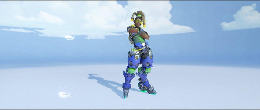 Classic front common skin Lucio Overwatch.jpg