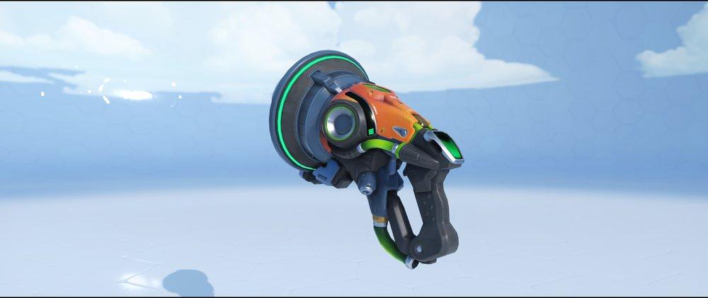 Vermelho gun front rare skin Lucio Overwatch.jpg