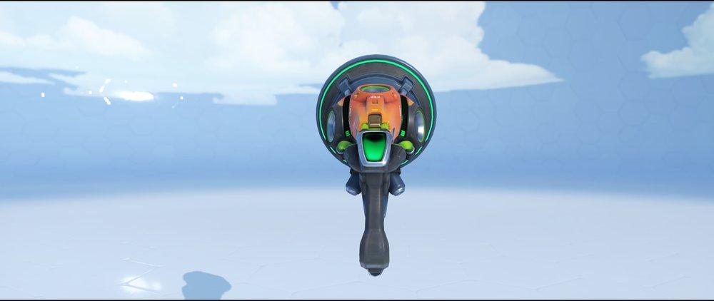 Vermelho gun back rare skin Lucio Overwatch.jpg