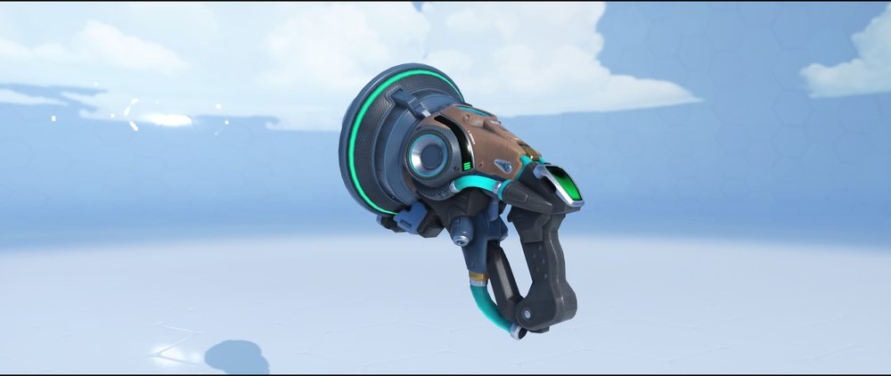 Synaesthesia gun front epic skin Lucio Overwatch.jpg