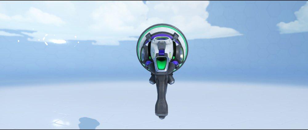 Breakaway gun back legendary skin Lucio Overwatch.jpg