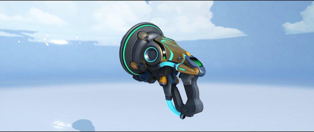 Hippityhop gun front legendary skin Lucio Overwatch.jpg