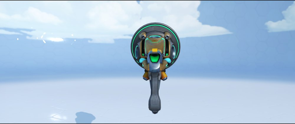 Hippityhop gun back legendary skin Lucio Overwatch.jpg