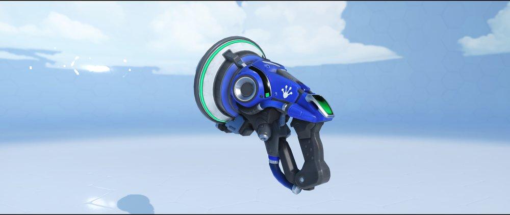 Slapshot gun front legendary skin Lucio Overwatch.jpg