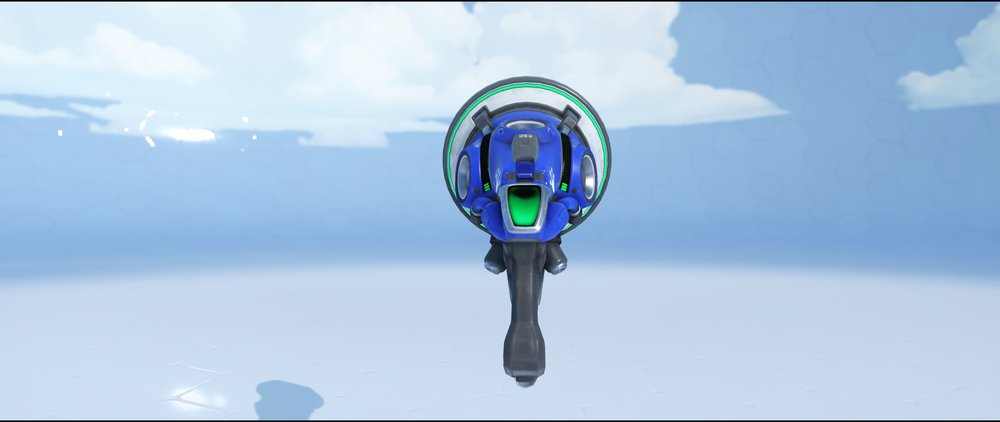 Slapshot gun back legendary skin Lucio Overwatch.jpg
