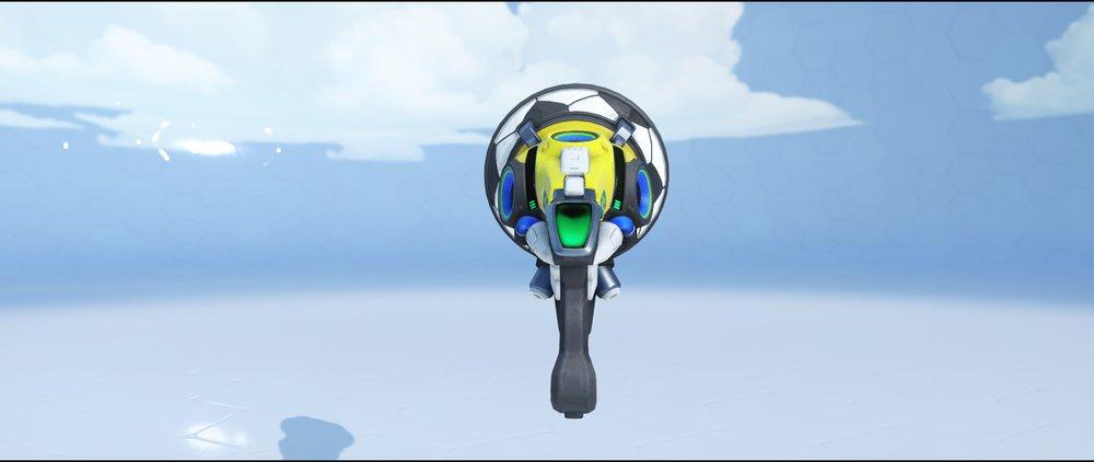 Selecato gun back legendary Summer Games skin Lucio Overwatch.jpg