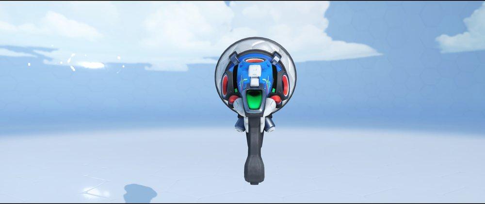 Striker gun back legendary Summer Games skin Lucio Overwatch.jpg