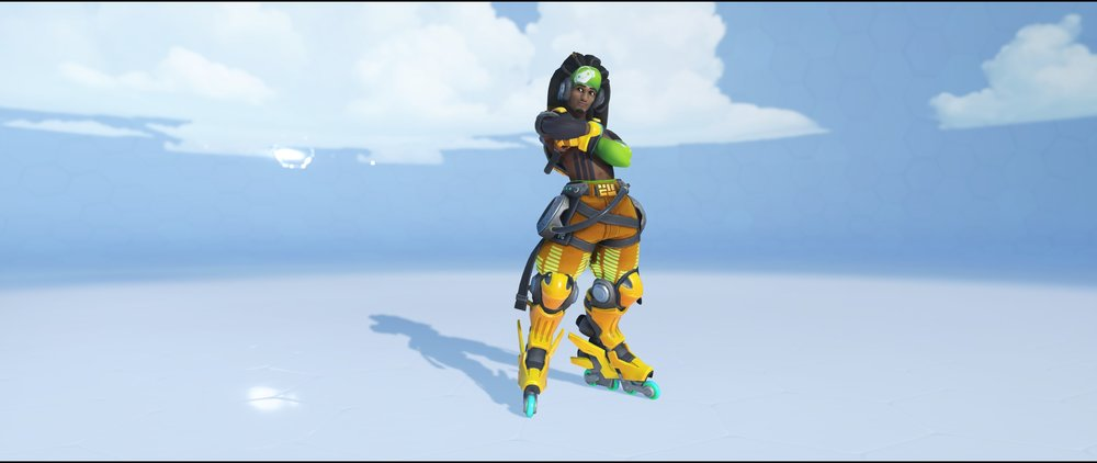 Equalizer front legendary Archives skin Lucio Overwatch.jpg
