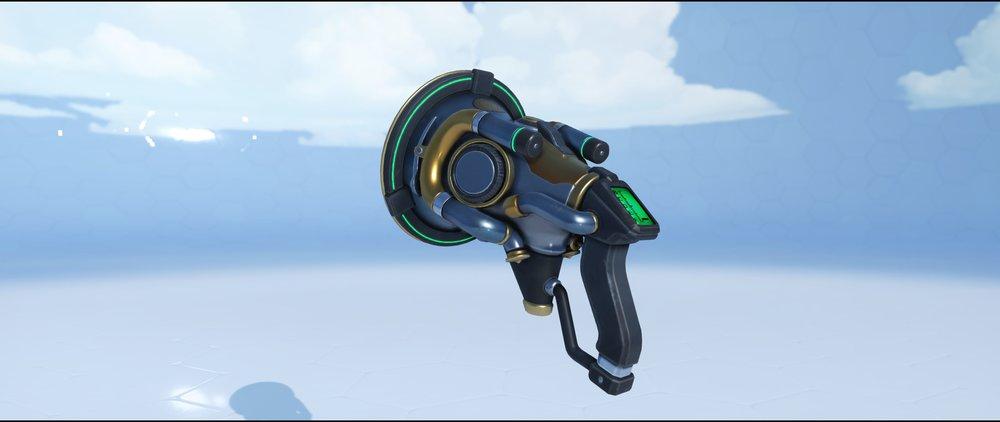 Jazzy gun front legendary Anniversary skin Lucio Overwatch.jpg