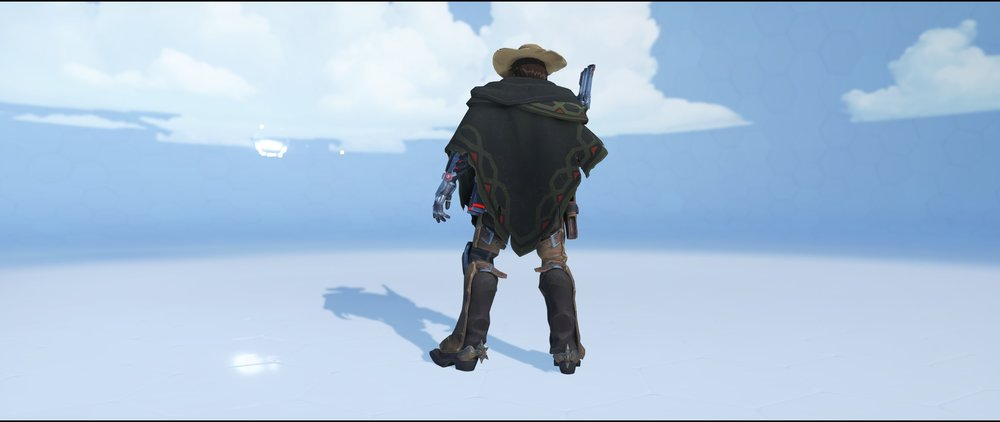 Ebony back rare skin McCree Overwatch.jpg