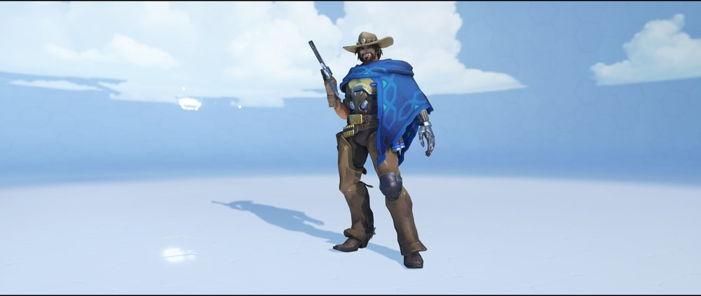 Lake front rare skin McCree Overwatch.jpg