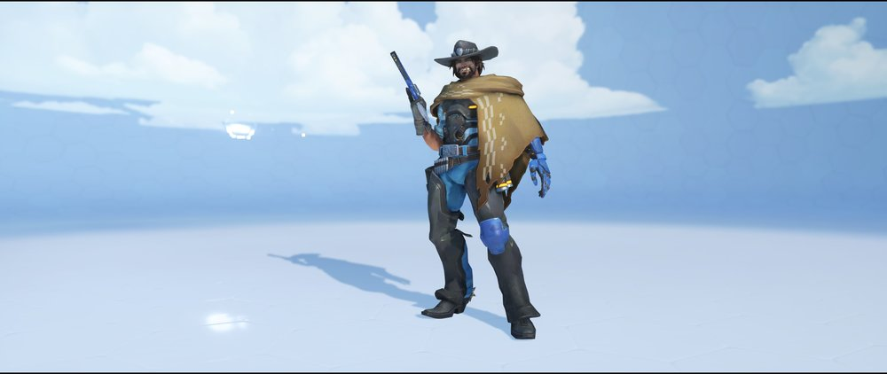 On The Range front epic skin McCree Overwatch.jpg