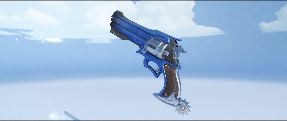 On The Range pistol epic skin McCree Overwatch.jpg
