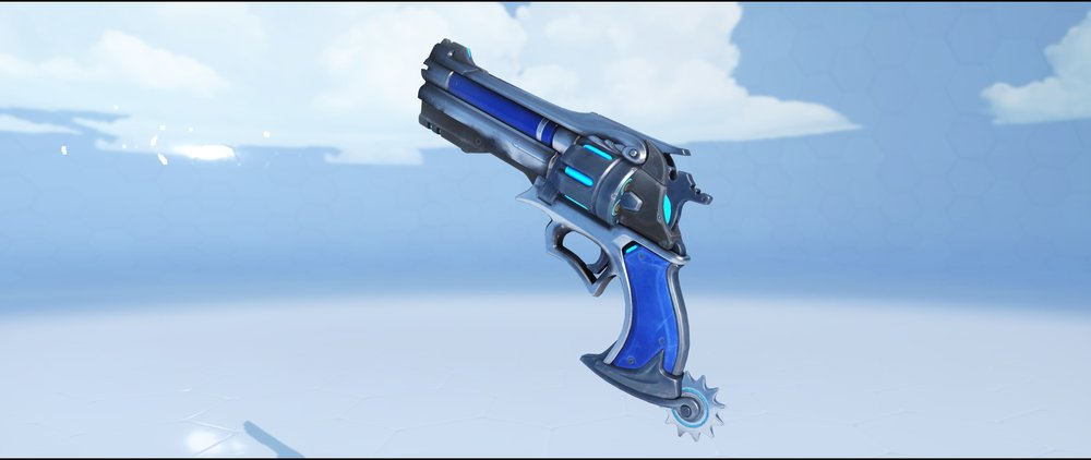Royal pistol epic skin McCree Overwatch.jpg
