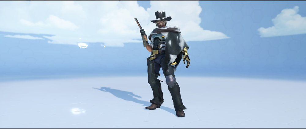 Scrooge front epic Winter Wonderland skin McCree Overwatch.jpg