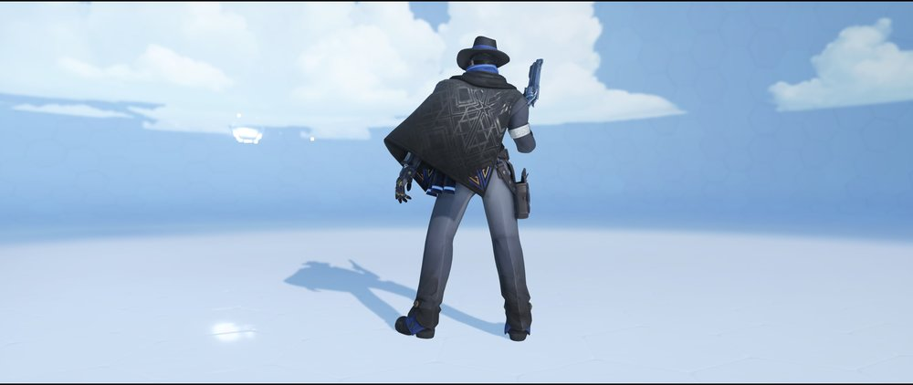 Mystery Man back legendary skin McCree Overwatch.jpg