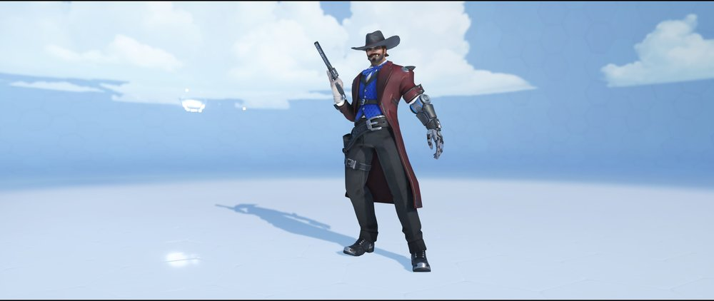 Riverboat front legendary skin McCree Overwatch.jpg