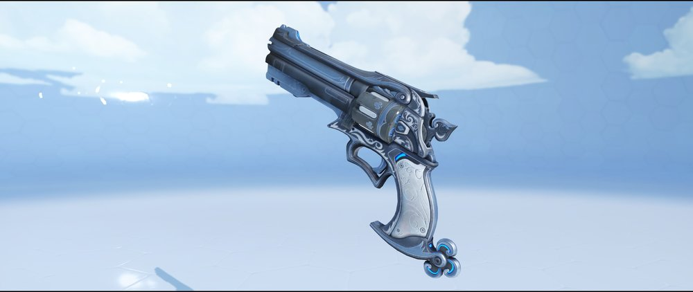 Riverboat pistol legendary skin McCree Overwatch.jpg
