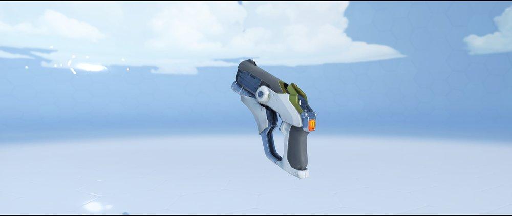 Classic pistol common skin Mercy Overwatch.jpg