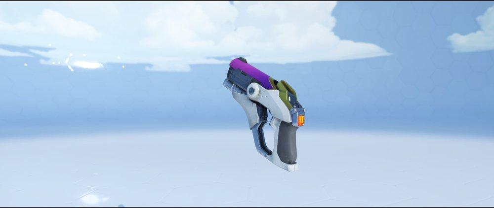 Orchid pistol rare skin Mercy Overwatch.jpg