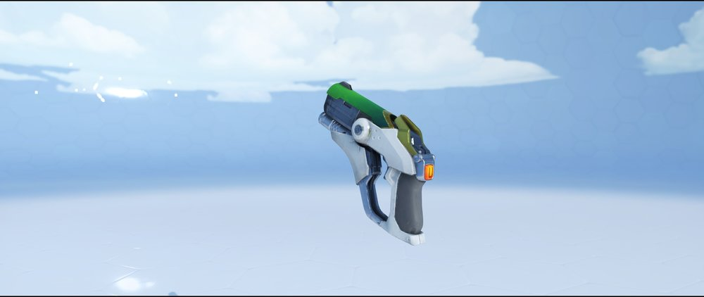 Verdant pistol rare skin Mercy Overwatch.jpg