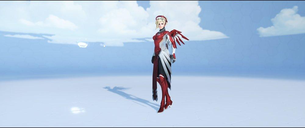 Eidgenossin front epic Summer Games skin Mercy Overwatch.jpg